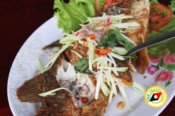 ปลายตะวันโฮมสเตย์ที่พักกินปูจันทบุรี (61)
