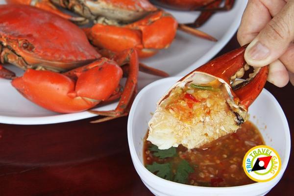 ปลายตะวันโฮมสเตย์ที่พักกินปูจันทบุรี (64)