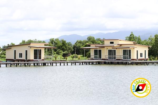 ต้นนา โฮมสเตย์โรงแรม รีสอร์ท ที่พักกินปูจันทบุรี (1)