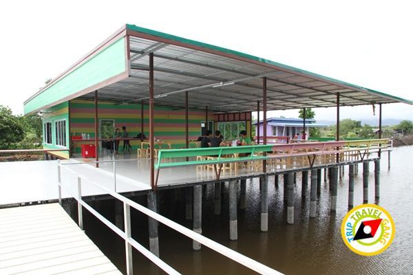 ต้นนา โฮมสเตย์โรงแรม รีสอร์ท ที่พักกินปูจันทบุรี (14)