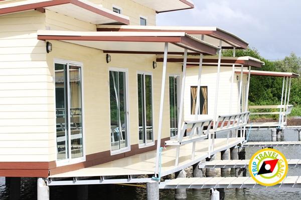 ต้นนา โฮมสเตย์โรงแรม รีสอร์ท ที่พักกินปูจันทบุรี (16)
