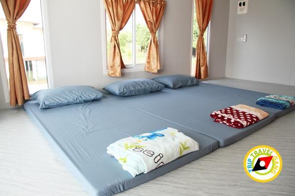 ต้นนา โฮมสเตย์โรงแรม รีสอร์ท ที่พักกินปูจันทบุรี (19)