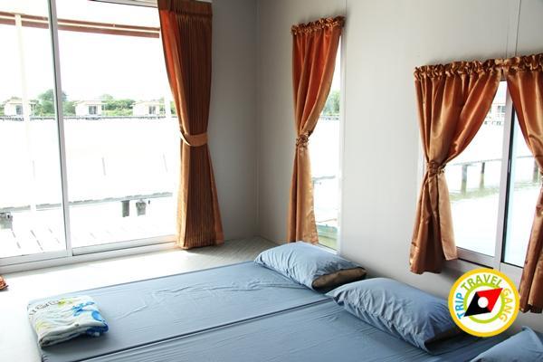 ต้นนา โฮมสเตย์โรงแรม รีสอร์ท ที่พักกินปูจันทบุรี (22)