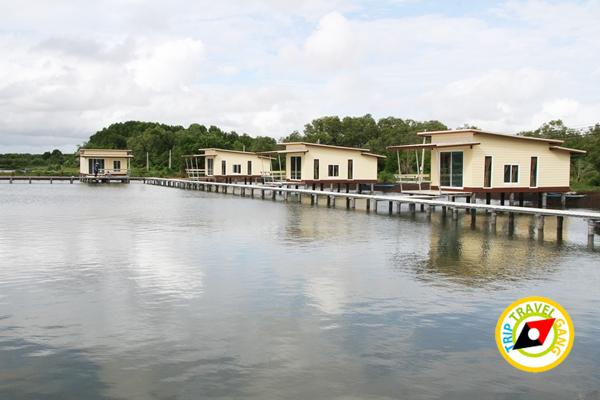 ต้นนา โฮมสเตย์โรงแรม รีสอร์ท ที่พักกินปูจันทบุรี (25)