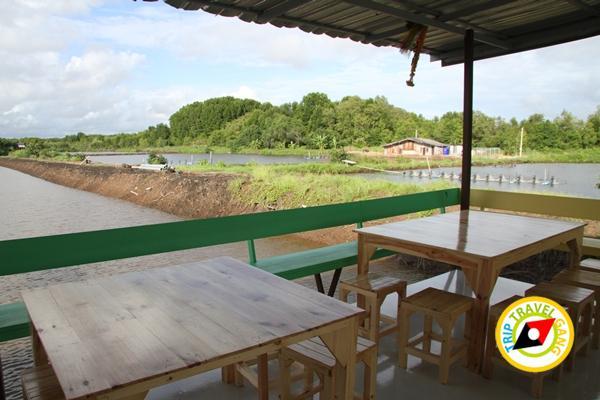 ต้นนา โฮมสเตย์โรงแรม รีสอร์ท ที่พักกินปูจันทบุรี (31)