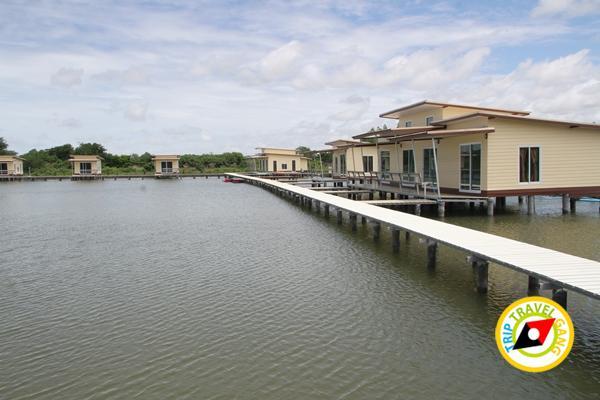 ต้นนา โฮมสเตย์โรงแรม รีสอร์ท ที่พักกินปูจันทบุรี (63)