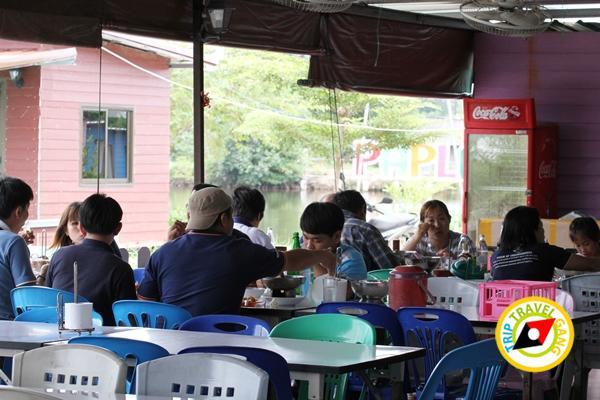 พาเพลินโฮมสเตย์โรงแรม รีสอร์ท ที่พักกินปูจันทบุรี (1)