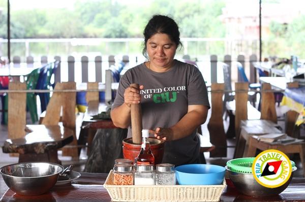 พาเพลินโฮมสเตย์โรงแรม รีสอร์ท ที่พักกินปูจันทบุรี (31)