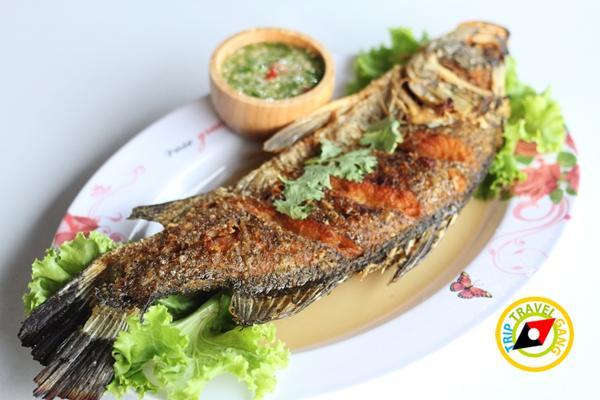 พาเพลินโฮมสเตย์โรงแรม รีสอร์ท ที่พักกินปูจันทบุรี (61)