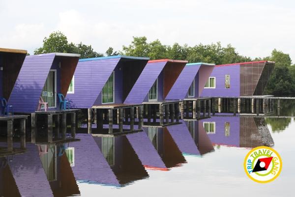 พาเพลินโฮมสเตย์โรงแรม รีสอร์ท ที่พักกินปูจันทบุรี (7)