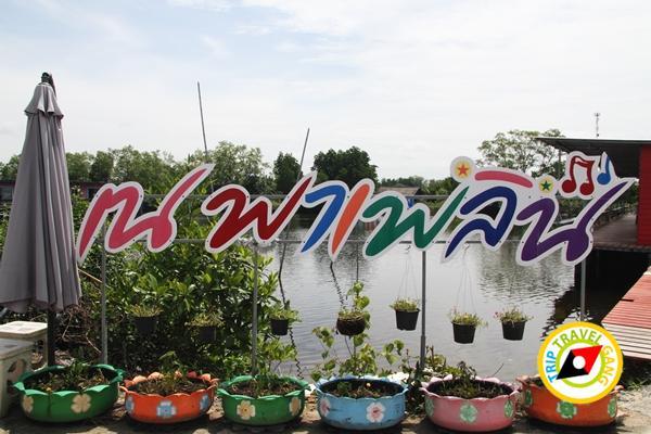 พาเพลินโฮมสเตย์โรงแรม รีสอร์ท ที่พักกินปูจันทบุรี (71)