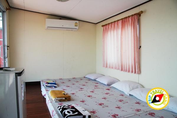 พาเพลินโฮมสเตย์โรงแรม รีสอร์ท ที่พักกินปูจันทบุรี (72)