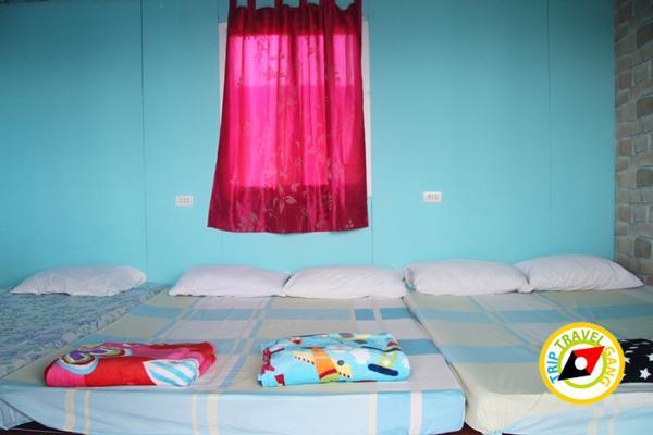 พาเพลินโฮมสเตย์โรงแรม รีสอร์ท ที่พักกินปูจันทบุรี (78)
