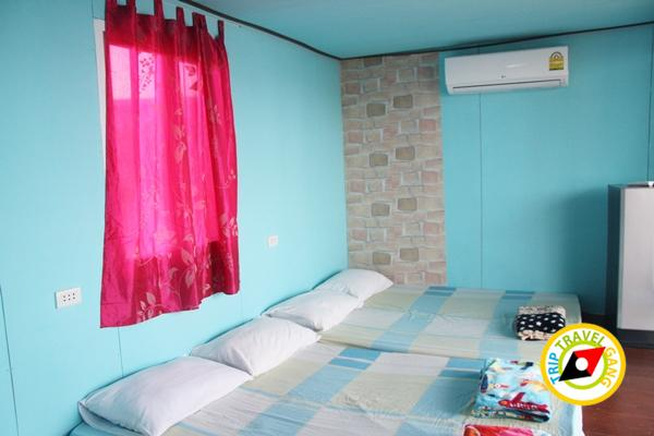 พาเพลินโฮมสเตย์โรงแรม รีสอร์ท ที่พักกินปูจันทบุรี (79)