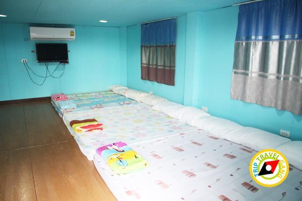 พาเพลินโฮมสเตย์โรงแรม รีสอร์ท ที่พักกินปูจันทบุรี (87)