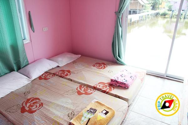 พาเพลินโฮมสเตย์โรงแรม รีสอร์ท ที่พักกินปูจันทบุรี (91)