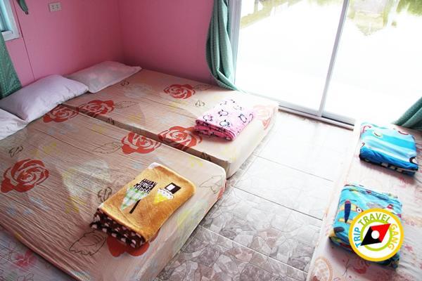 พาเพลินโฮมสเตย์โรงแรม รีสอร์ท ที่พักกินปูจันทบุรี (92)