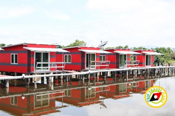 พาเพลินโฮมสเตย์โรงแรม รีสอร์ท ที่พักกินปูจันทบุรี (93)