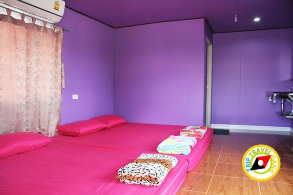 พาเพลินโฮมสเตย์โรงแรม รีสอร์ท ที่พักกินปูจันทบุรี (96)