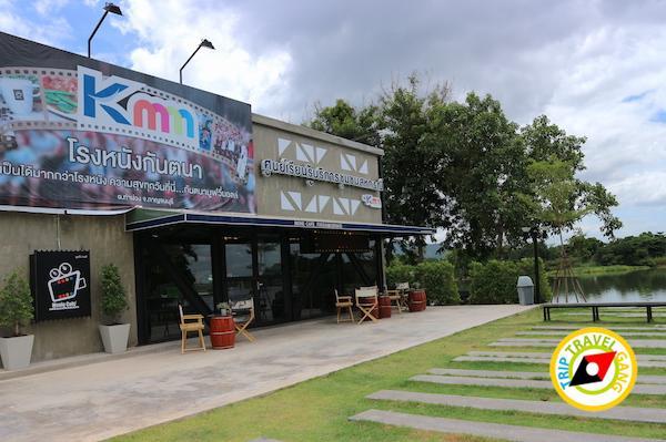 สถานที่ท่องเที่ยวกาญจนบุรี-10
