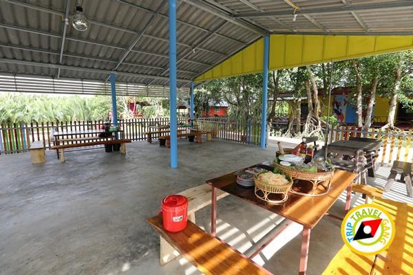 เมืองบางชัน โฮมสเตย์ ที่พักกินปูจันทบุรี (19)