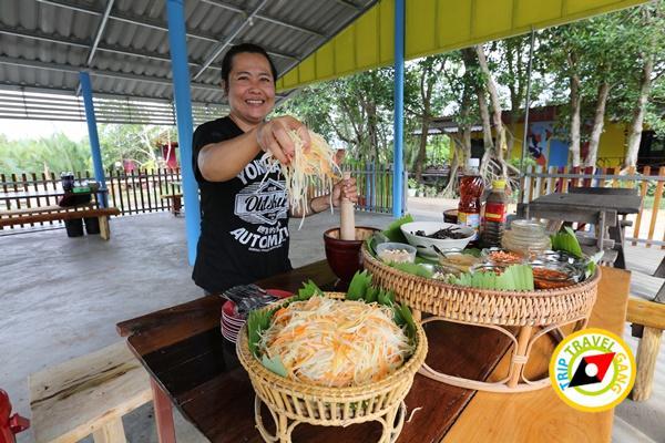 เมืองบางชัน โฮมสเตย์ ที่พักกินปูจันทบุรี (21)