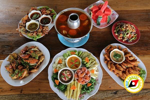 เมืองบางชัน โฮมสเตย์ ที่พักกินปูจันทบุรี (23)