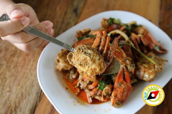 เมืองบางชัน โฮมสเตย์ ที่พักกินปูจันทบุรี (30)