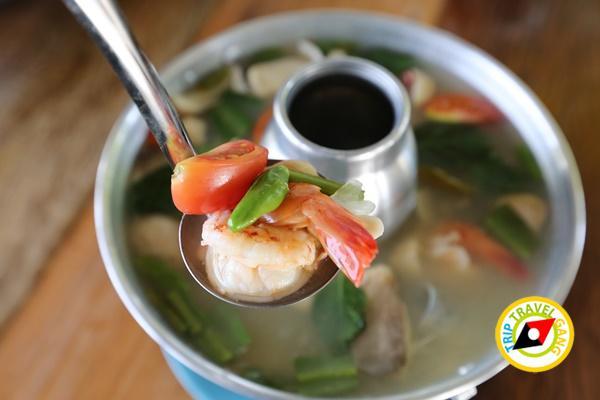 เมืองบางชัน โฮมสเตย์ ที่พักกินปูจันทบุรี (35)