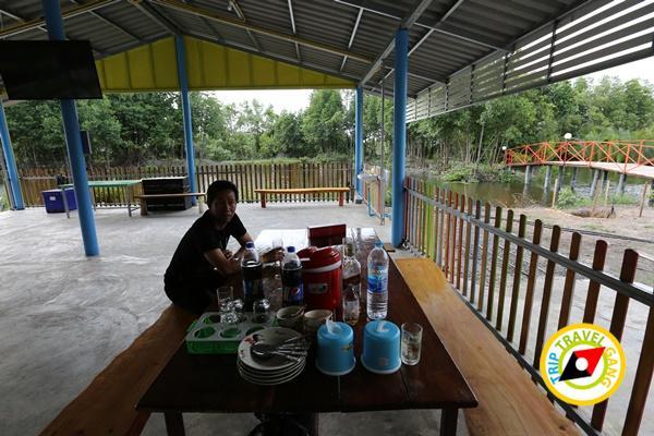 เมืองบางชัน โฮมสเตย์ ที่พักกินปูจันทบุรี (37)