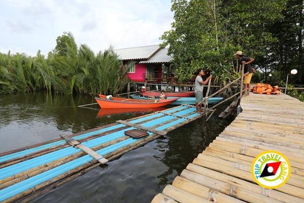 เมืองบางชัน โฮมสเตย์ ที่พักกินปูจันทบุรี (46)