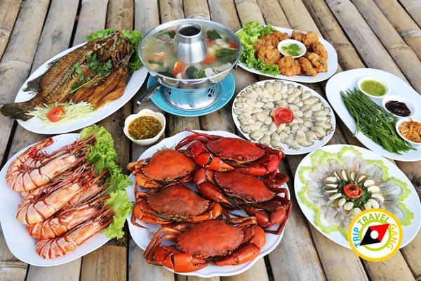 เมืองบางชัน โฮมสเตย์ ที่พักกินปูจันทบุรี (55)