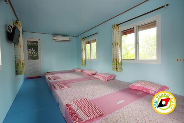 เมืองบางชัน โฮมสเตย์ ที่พักกินปูจันทบุรี (6)