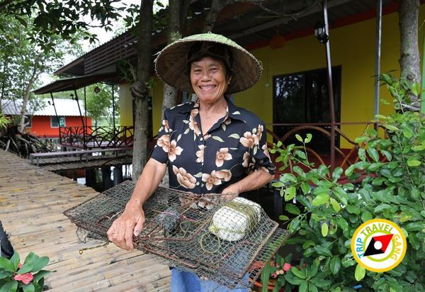 โฮมสเตย์จันทบุรี ที่พักกินปู (10)