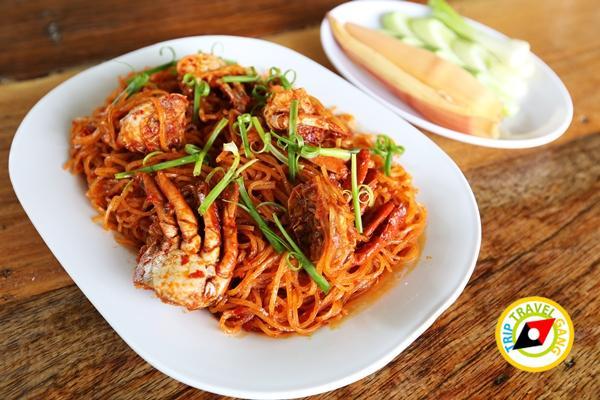 โฮมสเตย์จันทบุรี ที่พักกินปู (3)
