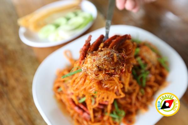 โฮมสเตย์จันทบุรี ที่พักกินปู (5)