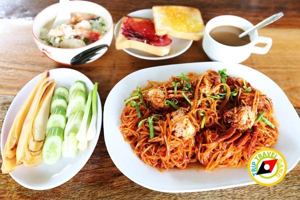 โฮมสเตย์จันทบุรี ที่พักกินปู (8)