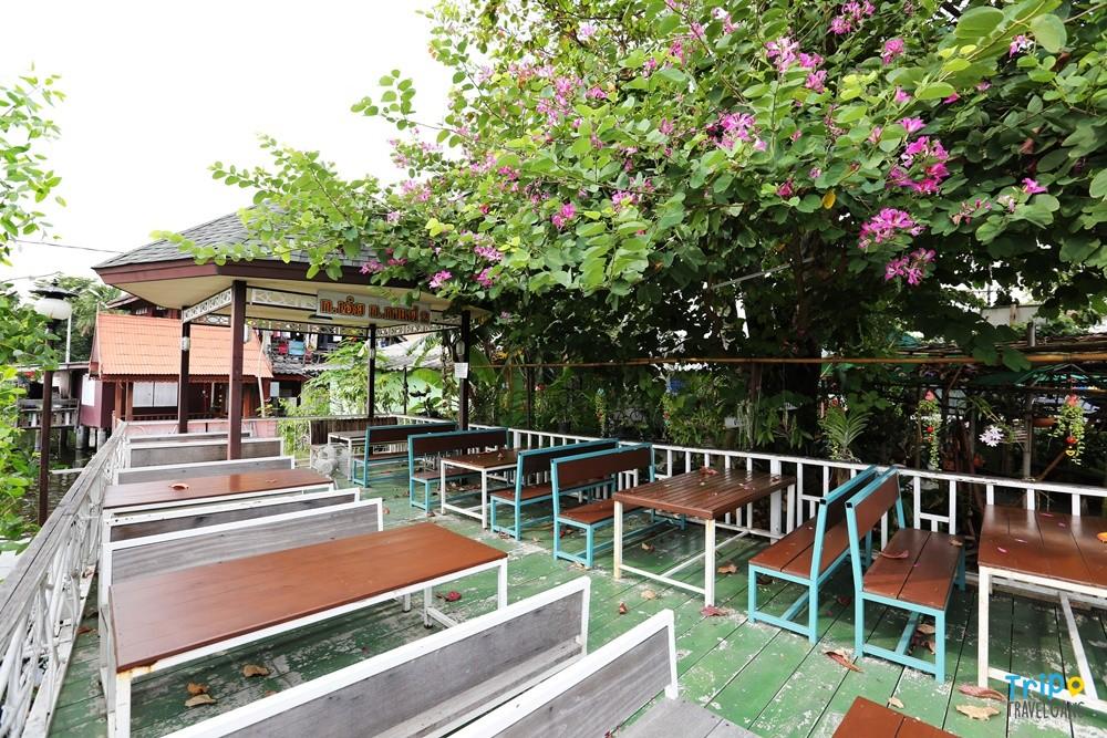 ร้านกาแฟริมน้ำ แนะนำคาเฟ่บรรยากาศดี (7)