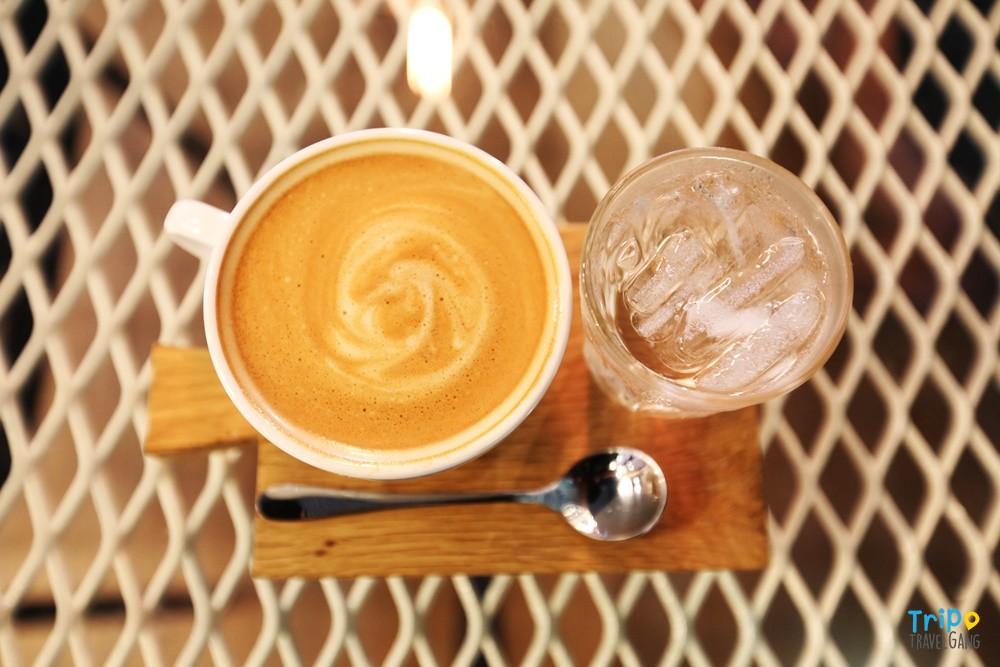 ร้านกาแฟริมน้ำ แนะนำคาเฟ่บรรยากาศดี (8)