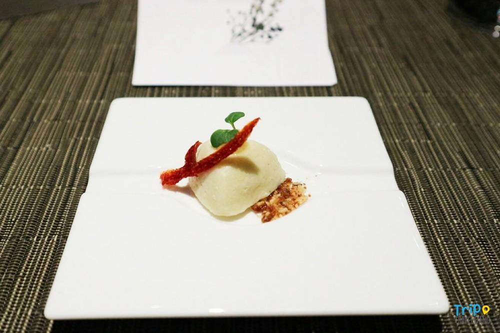 ห้องอาหารสกาลินี โรงแรมฮิลตัน แนะนำ กรุงเทพฯ (8)