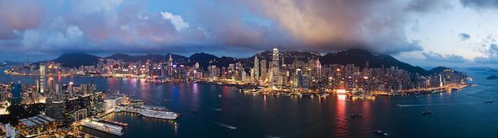 Sky100 (1) เที่ยวฮ่องกง