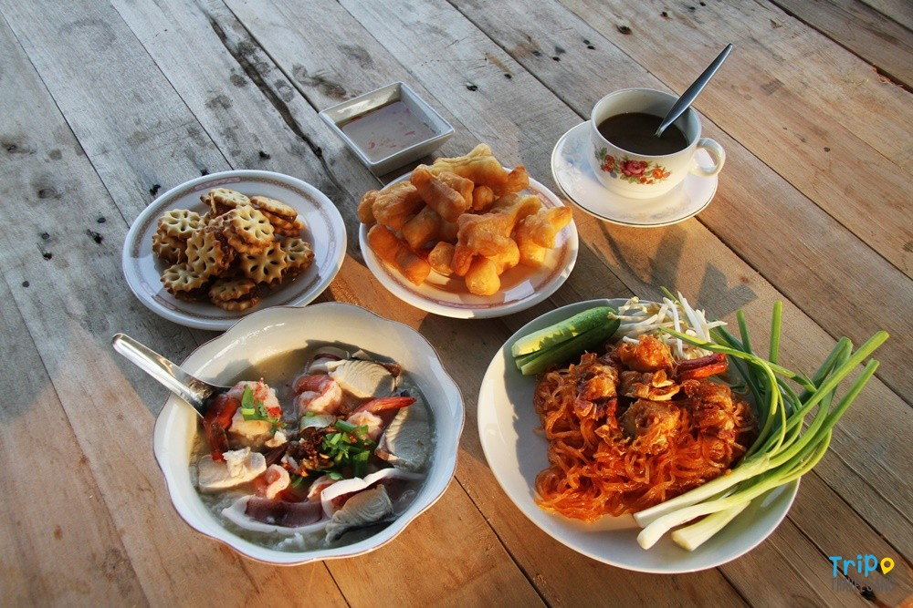 โฮมสเตย์กินปูจันทบุรี แนะนำที่พัก (14)