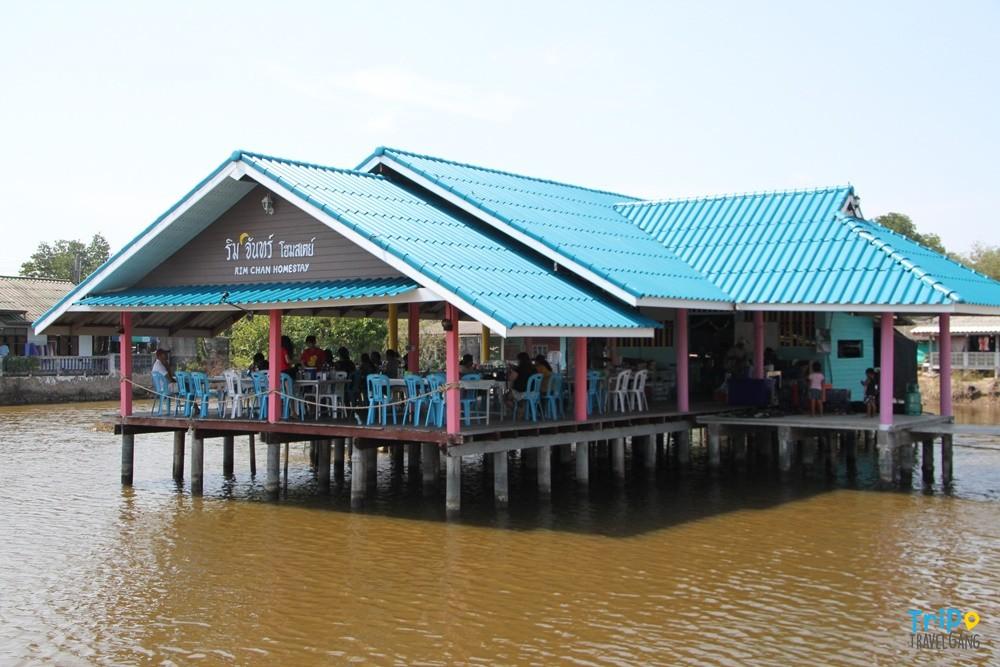 โฮมสเตย์กินปูจันทบุรี แนะนำที่พัก (3)