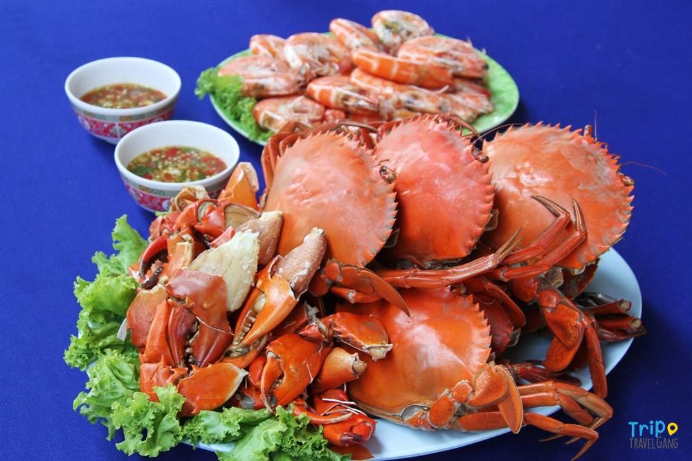 โฮมสเตย์กินปูจันทบุรี แนะนำที่พัก (24)