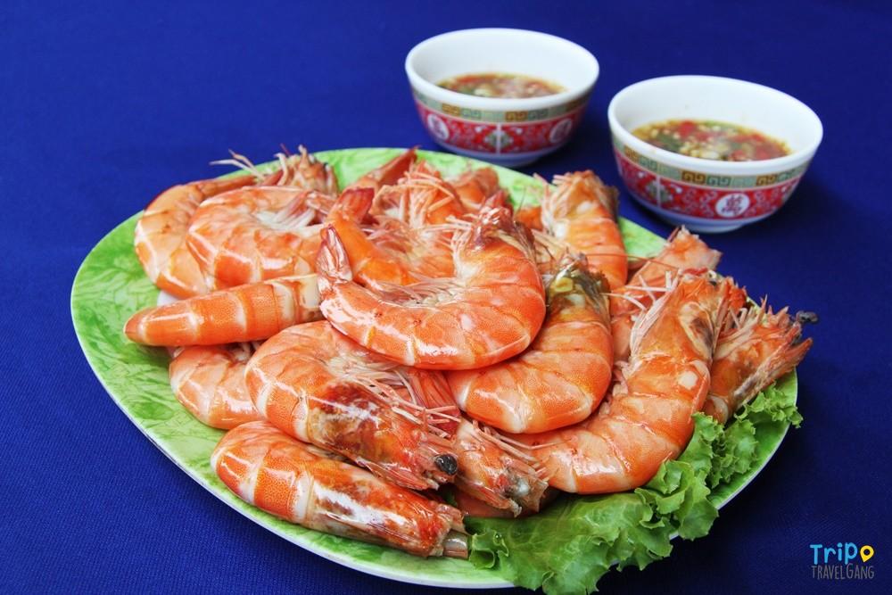 โฮมสเตย์กินปูจันทบุรี แนะนำที่พัก (25)