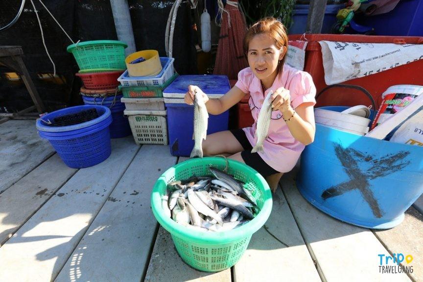 ริมทะเลจันทร์โฮมสเตย์ กืนปูจันทบุรี (47)