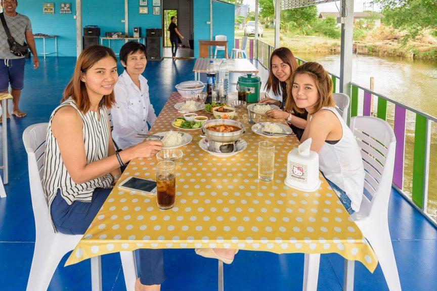 ที่พักกินปู อัมพรวิว โฮมสเตย์ จันทบุรี (32)