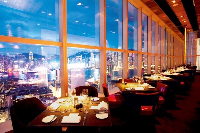 ร้านอาหาร ฮ่องกง 1