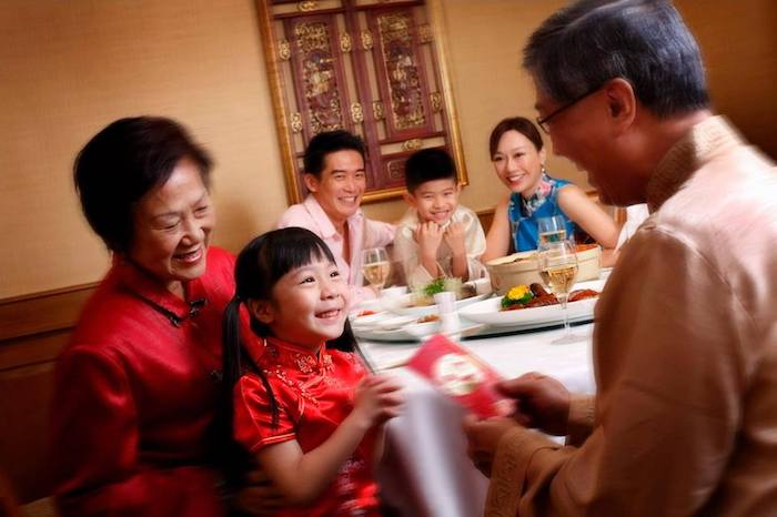 ฉลองตรุษจีน ห้องอาหารซัมเมอร์ พาเลซ โรงแรมอินเตอร์คอนติเนนตัล กรุงเทพฯ 3
