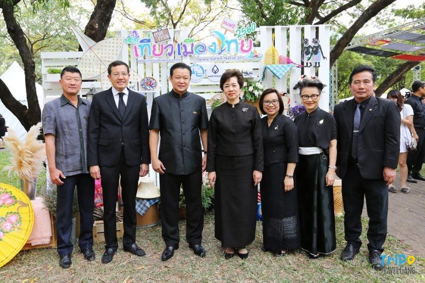 เทศกาลเที่ยวเมืองไทย 2560 (6)